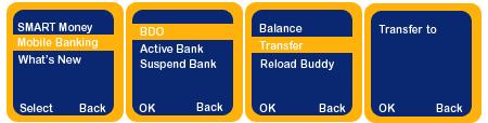 BDO-Smart SMS fund transfer 1