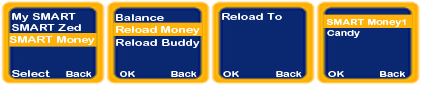 BDO-Smart SMS Smart Money reload 1