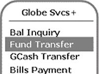 BPI-Globe SMS mobile banking