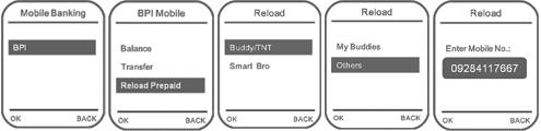BPI-Smart SMS prepaid reload 1