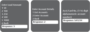 BPI-Globe USSD prepaid reload 2