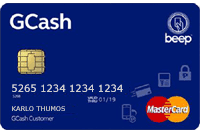 GCash Mastercard upgraded with EMV now available