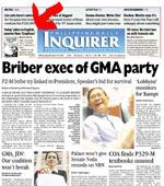 Inday on Inquirer