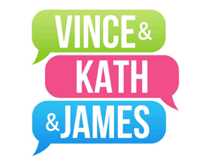 Vince and Kath textserye now has a movie