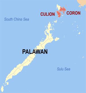 Palawan tawag and charging stations